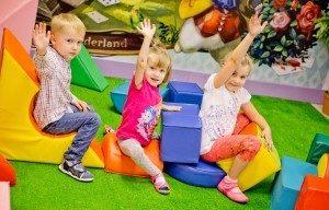 детский сад для детей без выходных