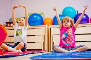 Оздоровительные программы в детском саду