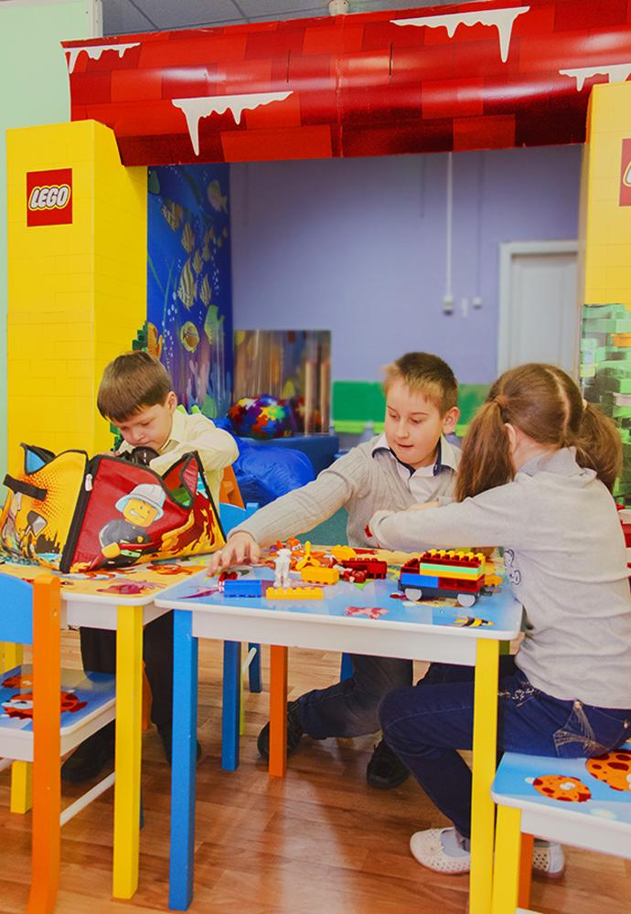 летний отдых в детском саду иваново