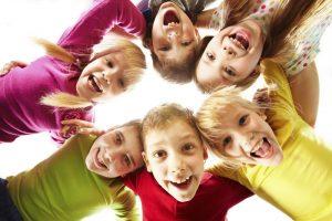 детский клуб выходного дня с 3 лет