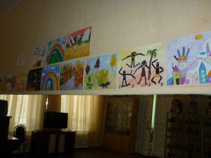 частный детский сад выходного дня недорого