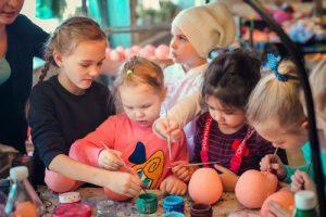 лагерь отдыха для детей льготы