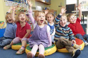 детский отдых без родителей в каникулы