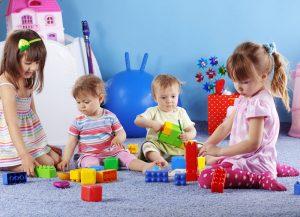детский сад для малышей от года
