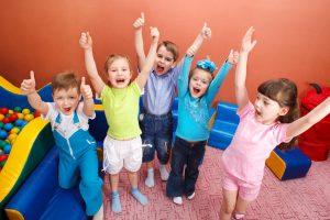частный детский сад на летные каникулы