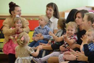 как попасть в детский сад в иваново