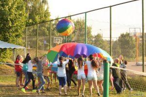 детский летний лагерь недорого