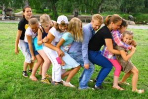 детский сад на лето недорого