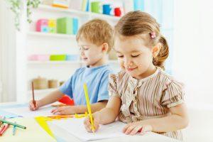 детский сад для ребенка от 1 года
