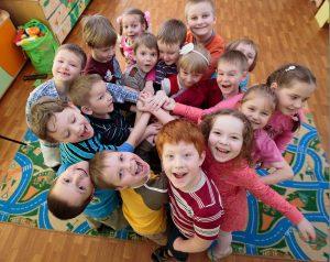 частный детский сад от 1 год